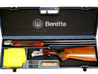 Beretta S680 Trap