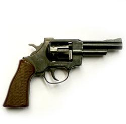 Revolver Rossi