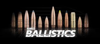 Sako Ballistics