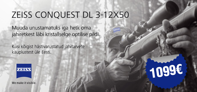 Zeiss Conquest DL 3-12x50